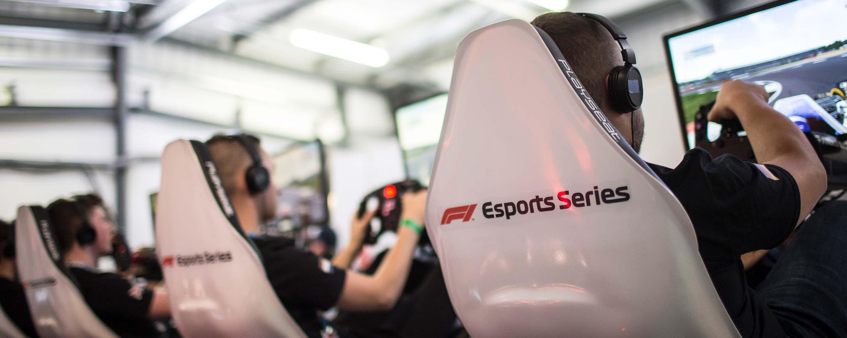 F1 Esports Series 2018: What's Next?