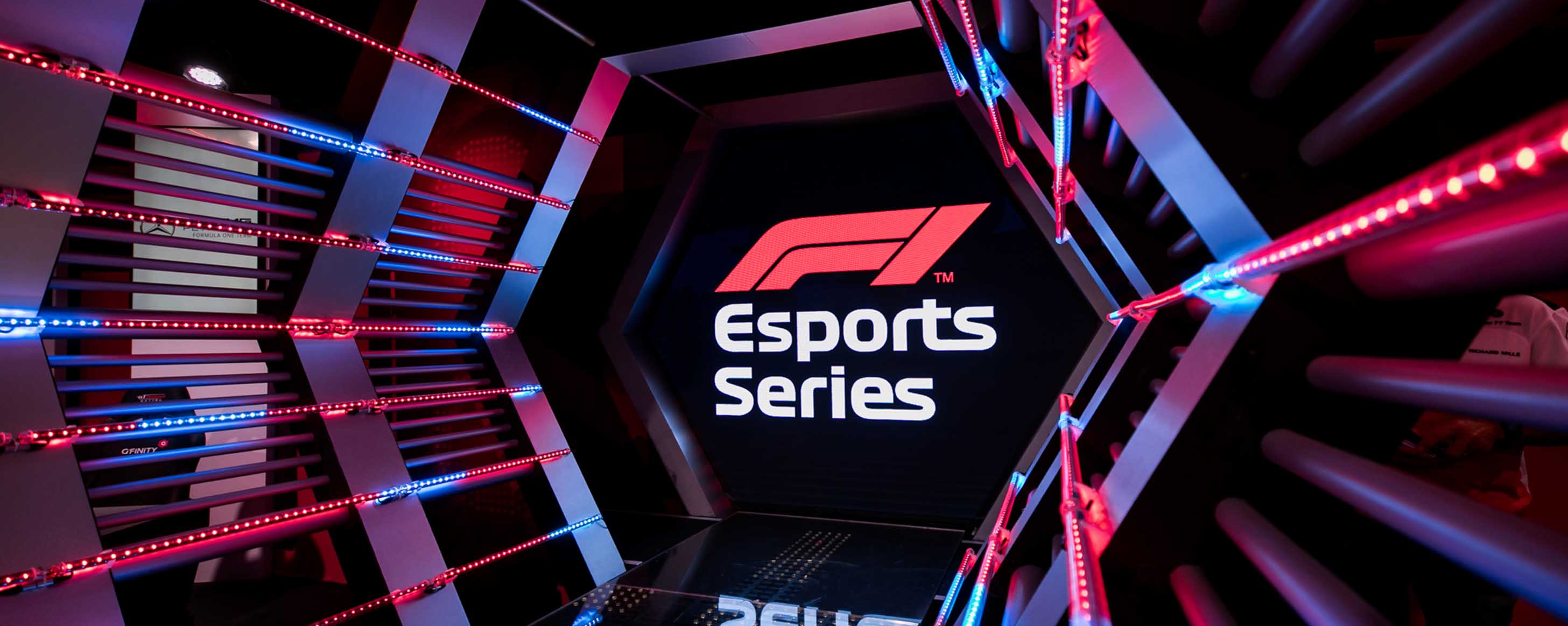 Get Ready For The 2018 F1 Esports Pro Series