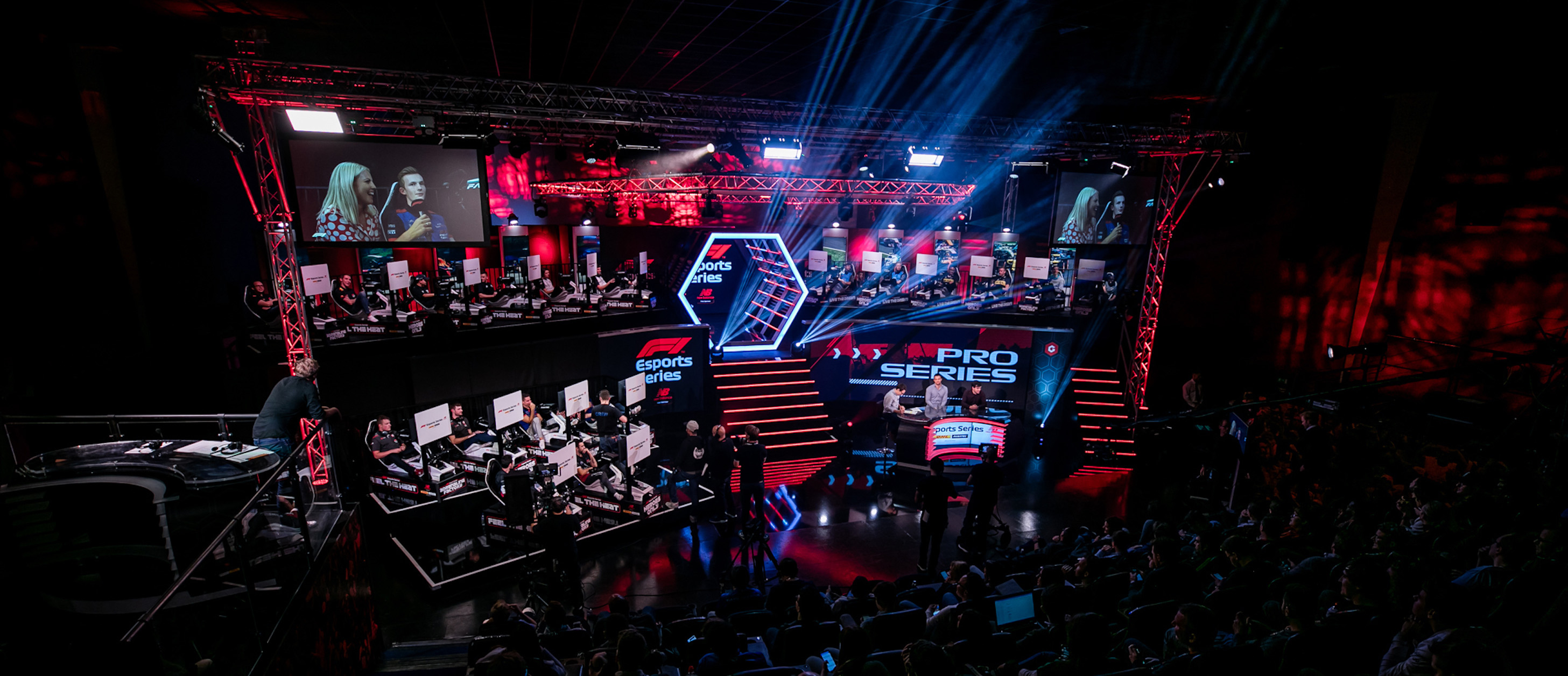 What's New In F1 Esports For 2019?