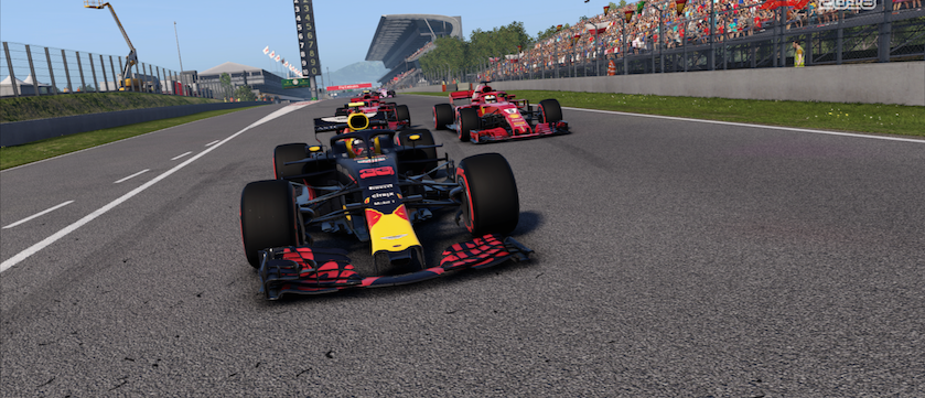 F1 Esports Series 2019: Final Qualifying Event Now Open
