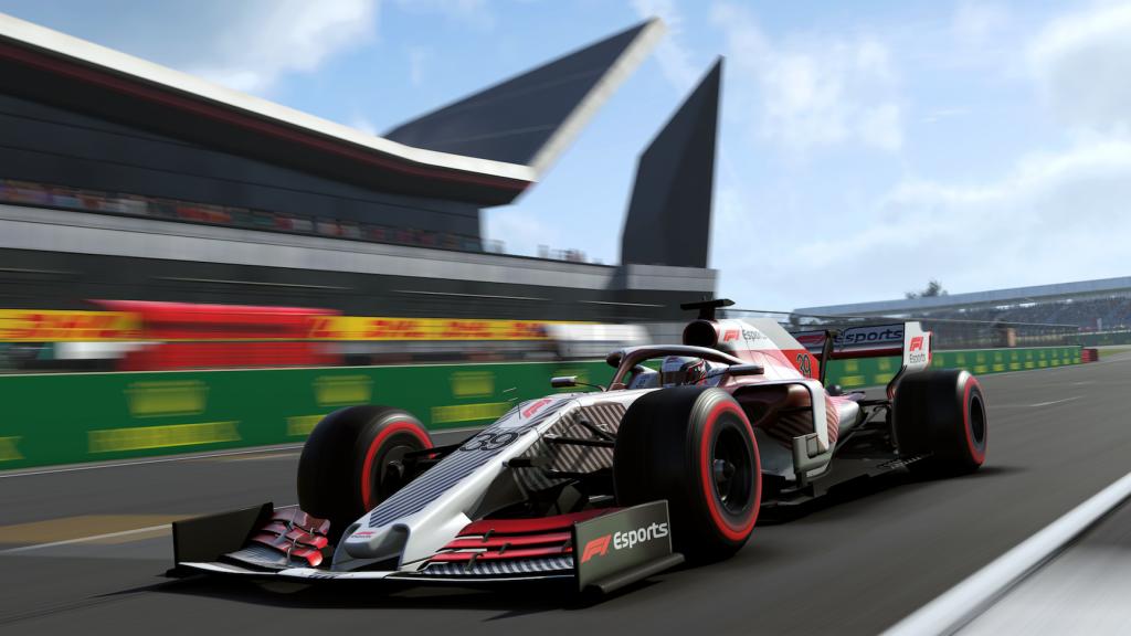 F1 2019 is Here! - F1Esports News