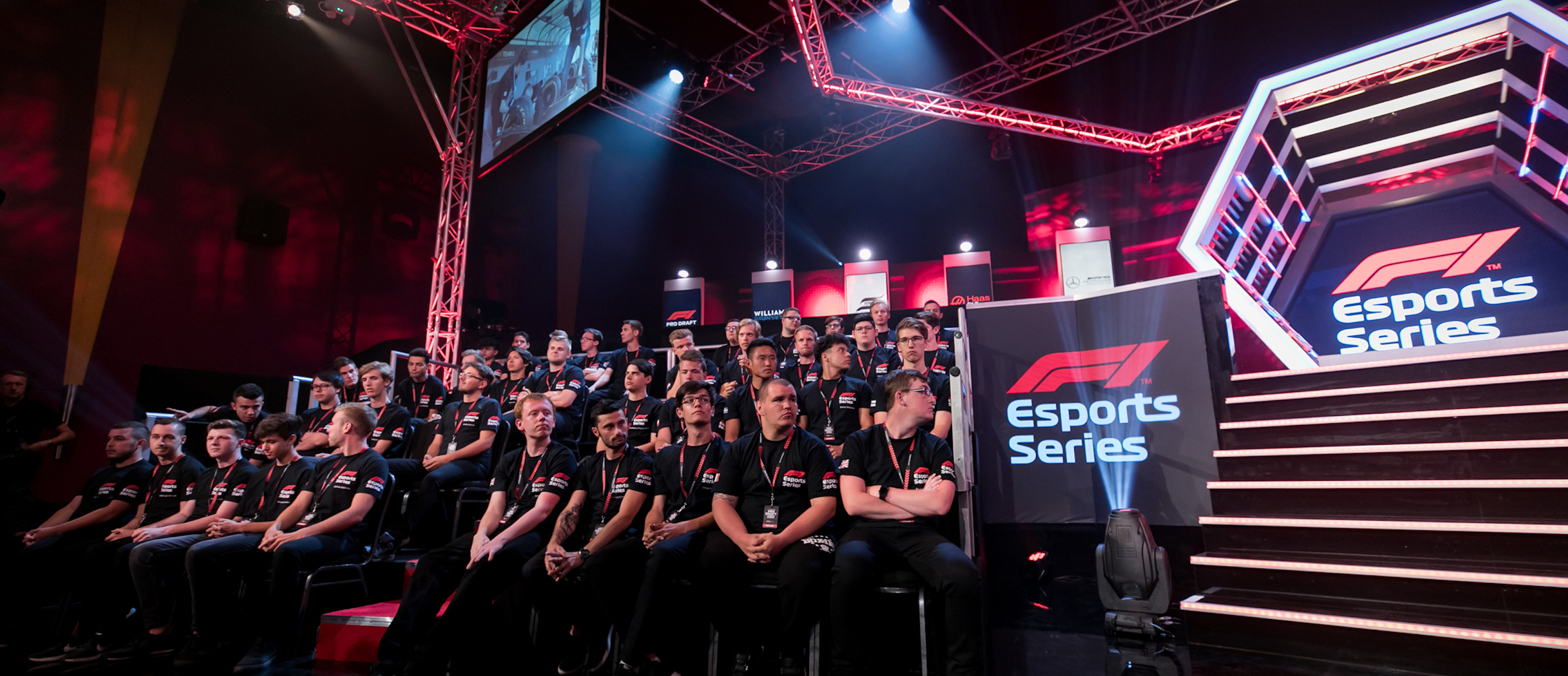 F1 Esports 2020 Qualifying Explained!