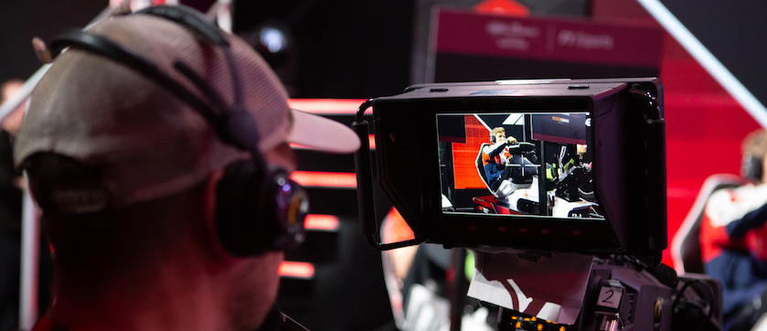 F1 Esports Records Greatest Ever Audience in 2019
