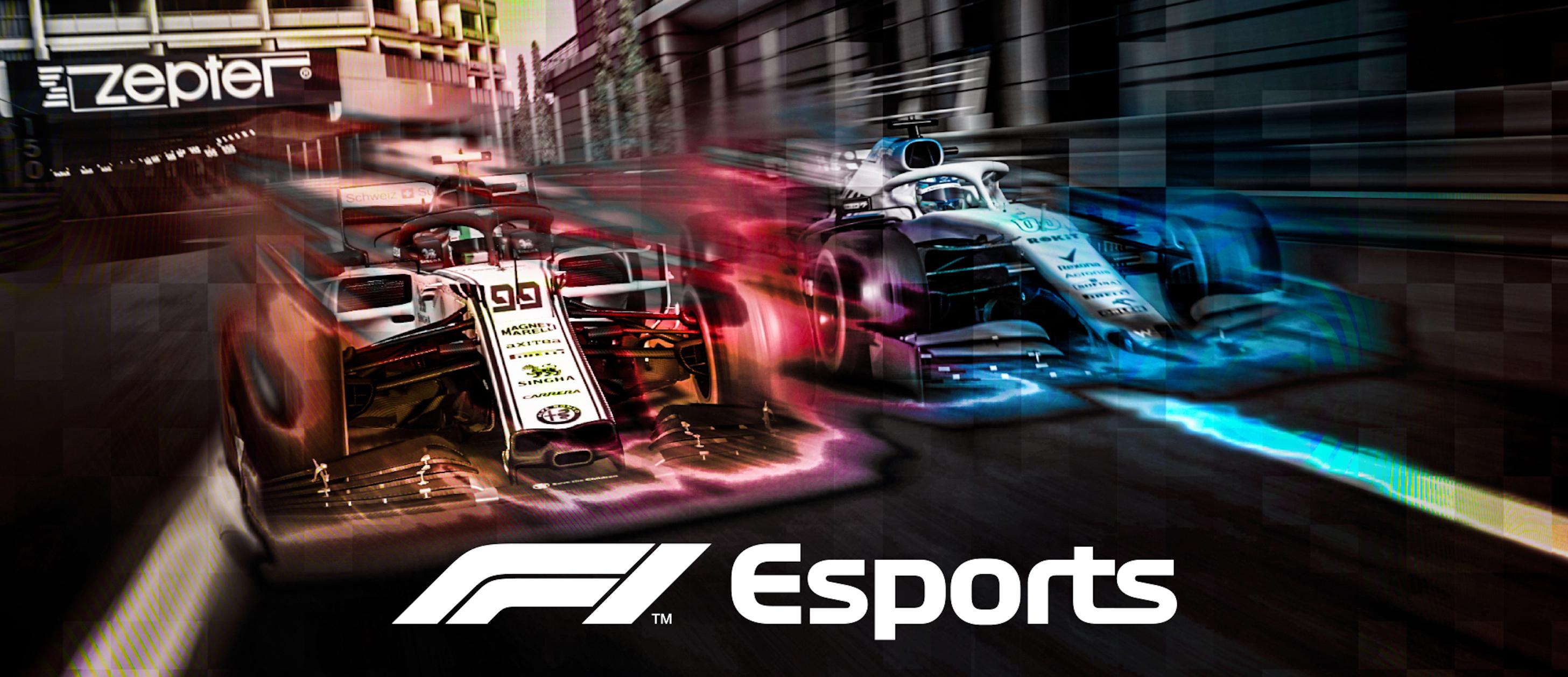 Eight Formula 1 Stars Line Up For Virtual Monaco Grand Prix!