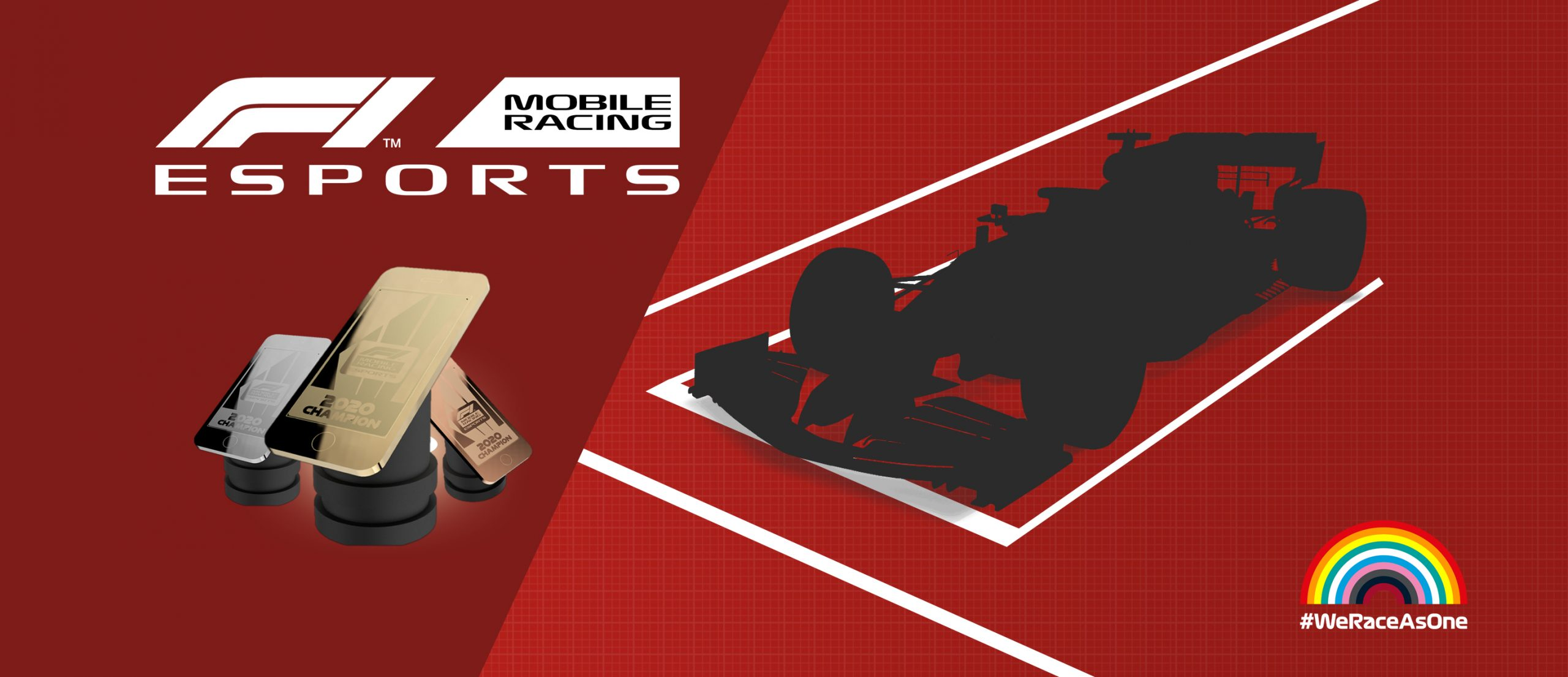 F1 Mobile Racing Esports Finals Format Revealed