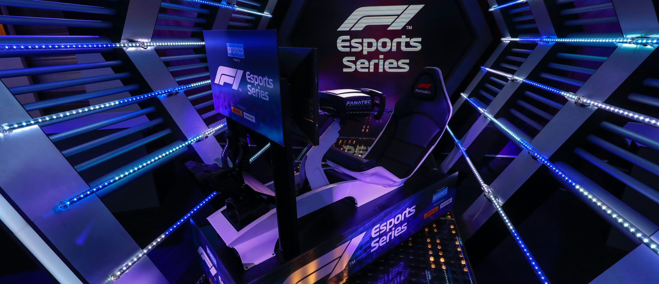 2020 F1 Esports Pro Series Event 3 Preview