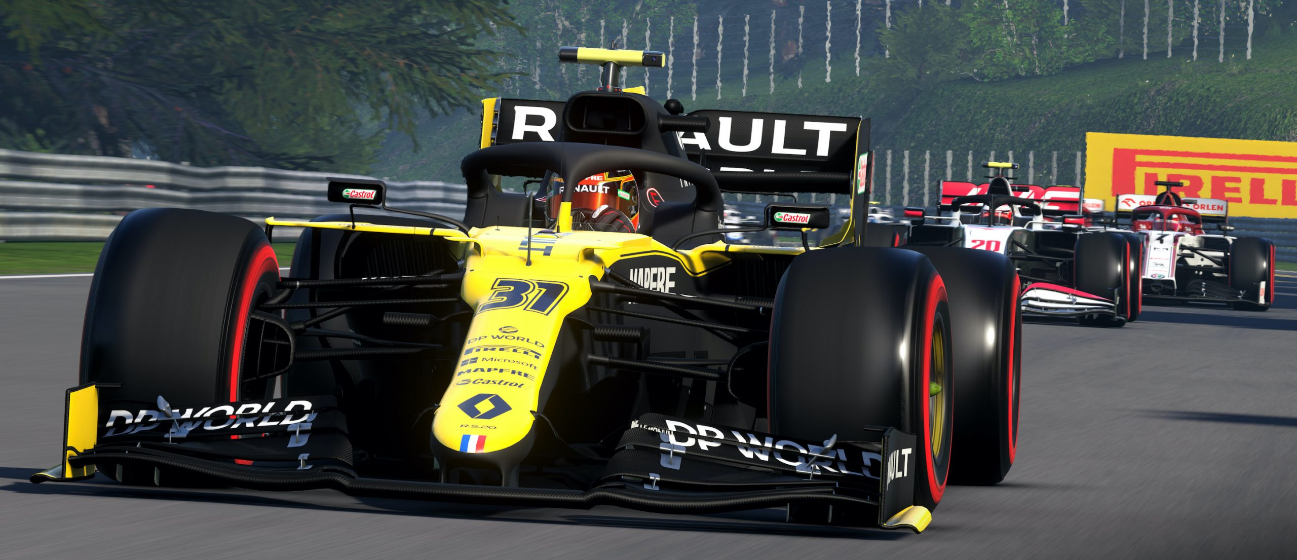 F1 Esports Challengers… Event 3 Round-Up