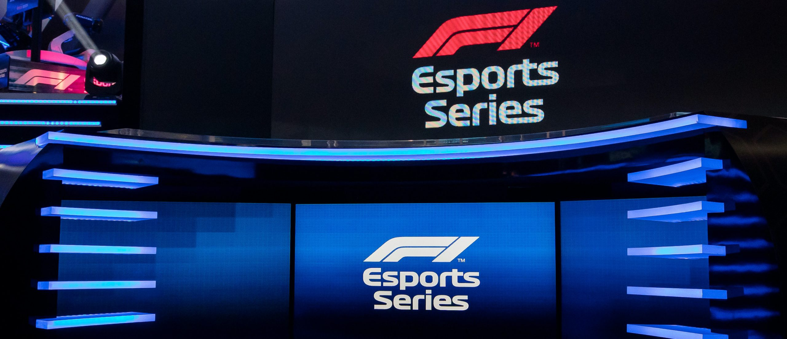 Record-Breaking Qualification Numbers Ahead of 2021 F1 Esports Series