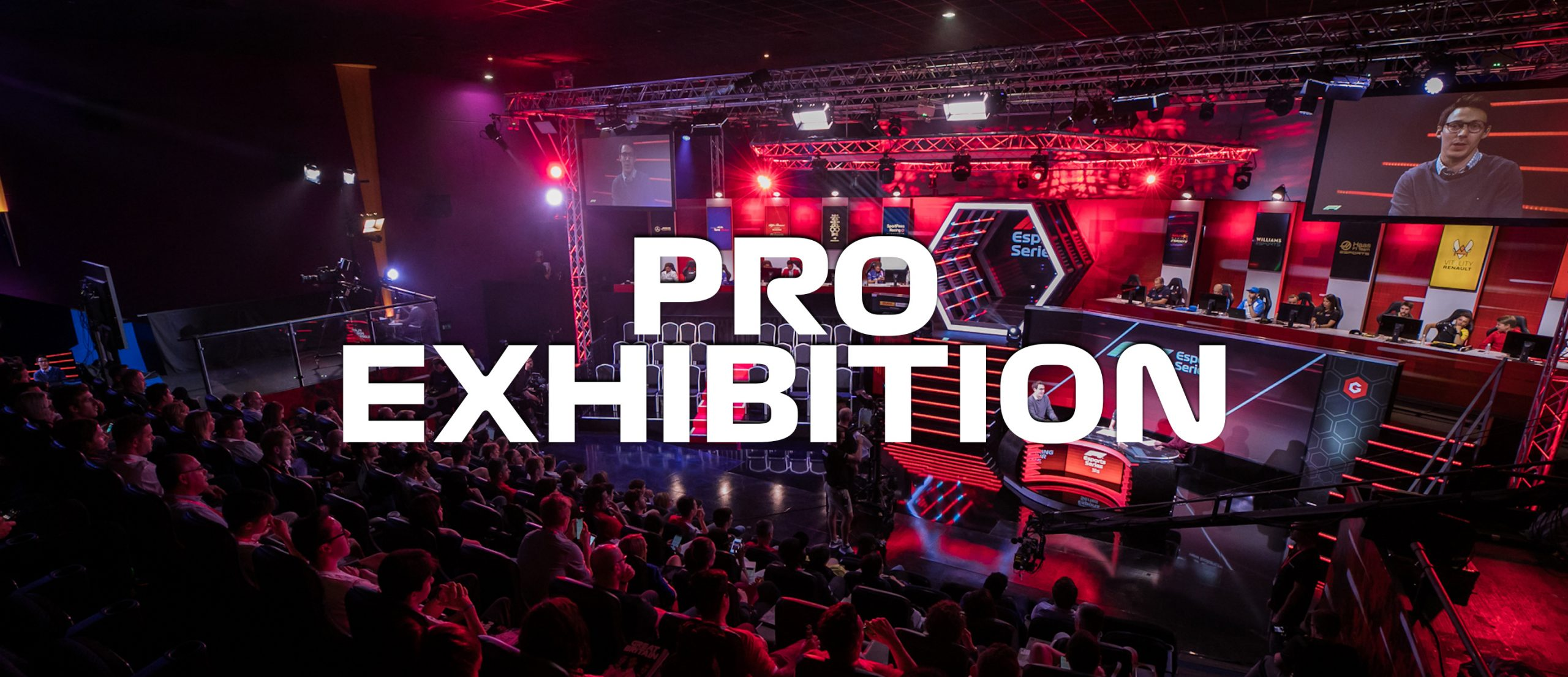 Everything You Need To Know About The F1 Esports Pro Exhibition!