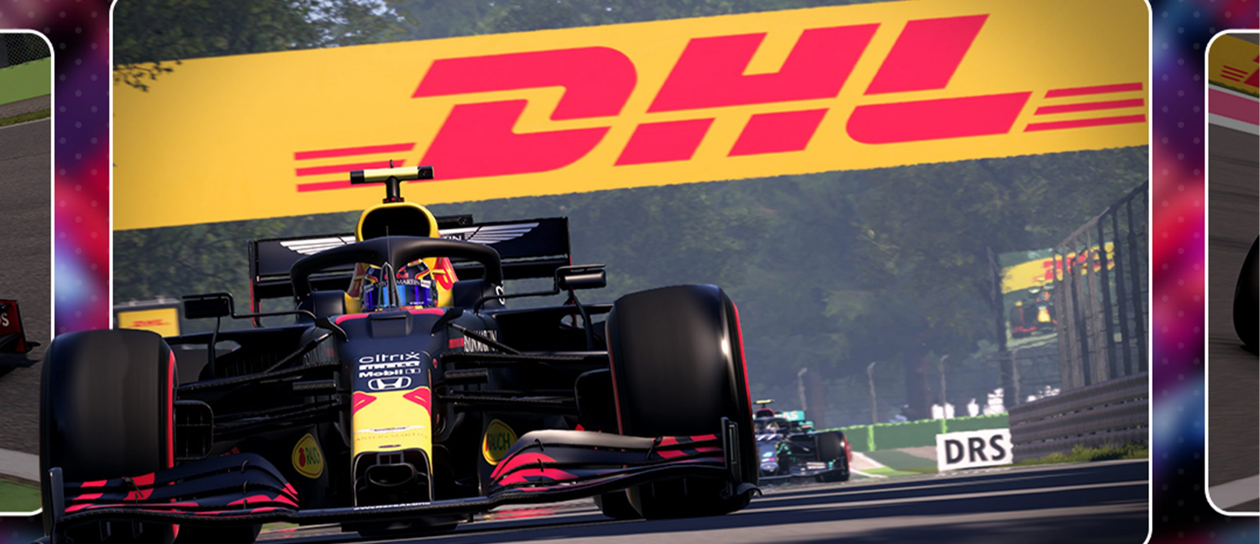 The DHL Virtual Fastest Lap is BACK!