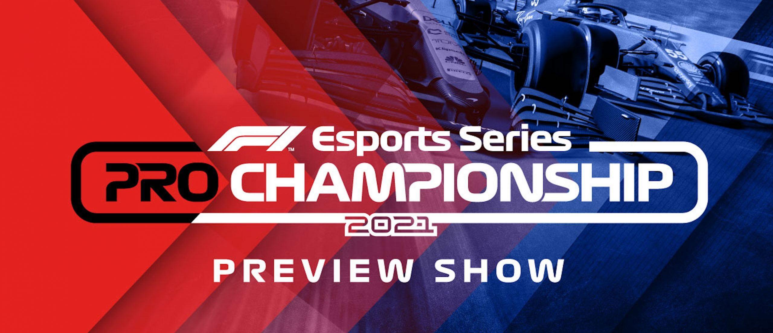 F1 Esports Series Preview Show presented by Aramco Is Almost Here!