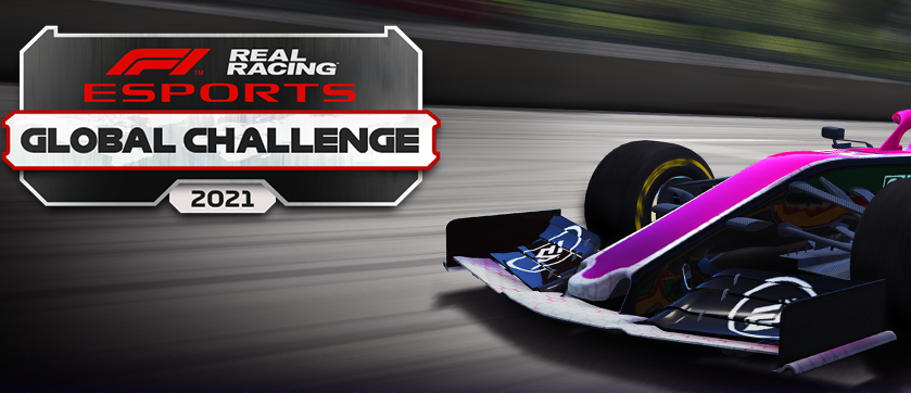F1 RR3 Esports Champion Revealed!
