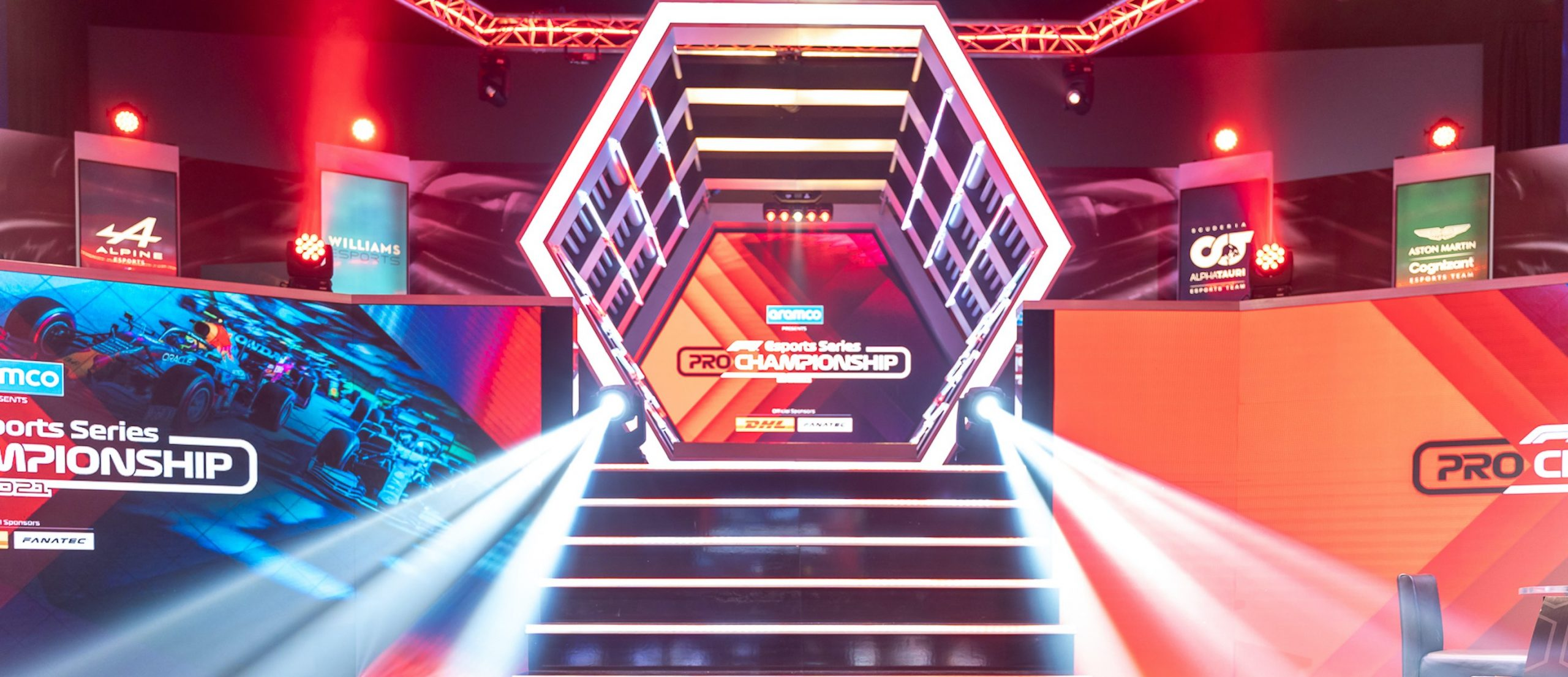 Can Anyone Stop Opmeer? F1 Esports Series Pro Championship presented by Aramco Event 2 Preview!
